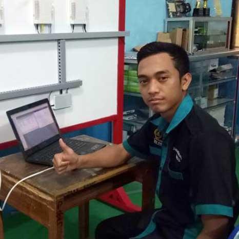 Alumni SMK Nusantara 1 Comal